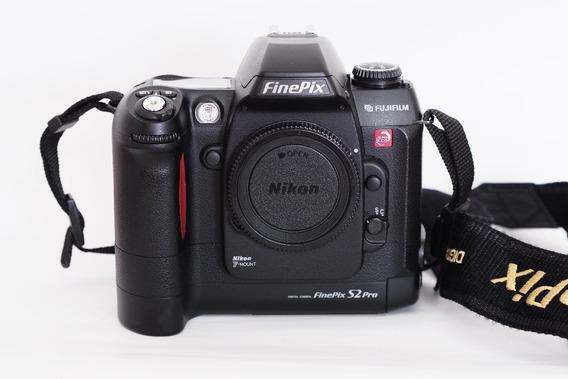 Camera Fuji Fujifilm S2 Pro