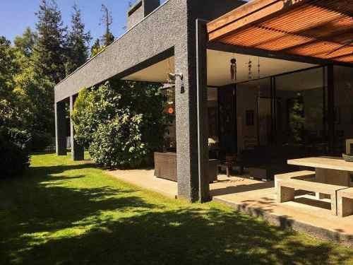 Se Vende Hermosa Casa En Del Carmen Coyoacan
