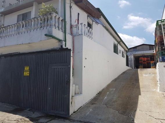 Galpão Comercial À Venda, Vila Prudente, São Paulo. - Ga0112