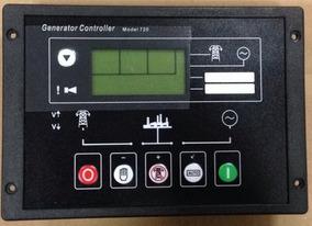 Deep Sea Controlador Dse720 Para Gerador