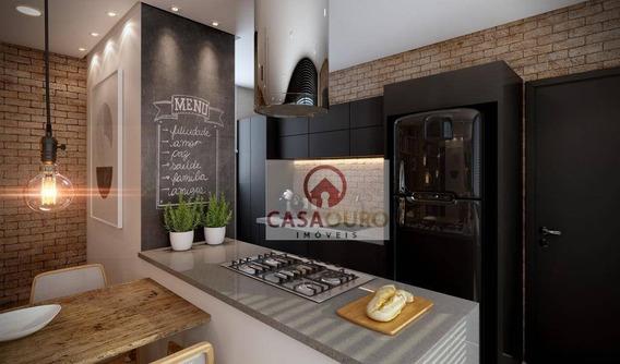 Apartamento Residencial À Venda, Lourdes, Belo Horizonte. - Ap0540