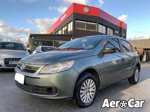 Volkswagen Gol Power 1.6 2011 Impecable! Aerocar