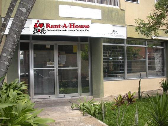 Oficina En Alquiler En El Rosal (mg) Mls #19-15293