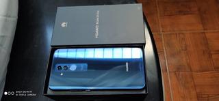 Huawei Mate 20 Lite 64 Gb 4gb Ram Detalle En Pantalla