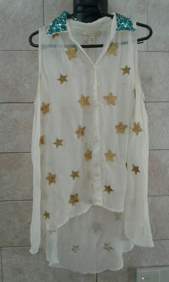 Camisa Kosiuko