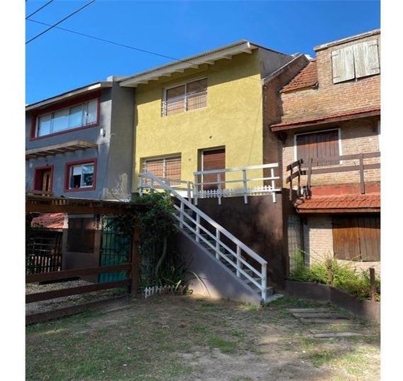 Duplex 2 Dormitorios Y 2 Baños