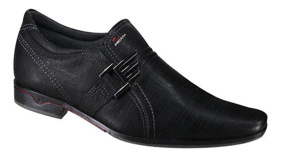 Sapato Pegada 10/2019 122210 Preto