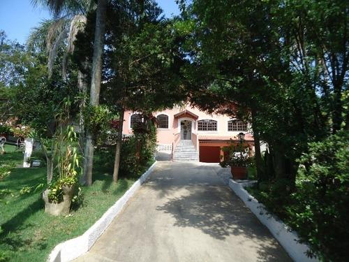 Imagem 1 de 30 de Chácara Em Condomínio, Permuta Por Apartamento, Mobiliada, Avarandada - 40160 - 31953678