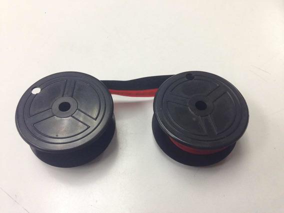 Cinta Calculadora Sumadora Casio Canon Gr 51 (6cintas)4v