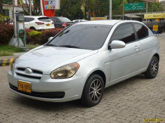 Hyundai Accent Vision Webii