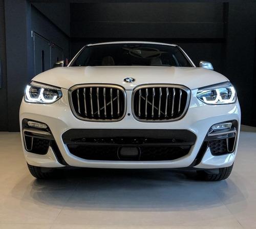 Bmw X4 M40i Turbo 3.0 Branco C/ Teto Solar 2018/19