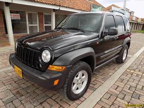 Jeep Liberty Cherokee Liberty