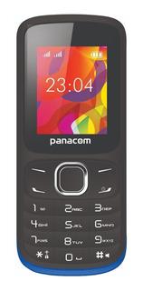 Celular Panacom Mp-1106 Dual Sim Libre Mp3 Camara Libres