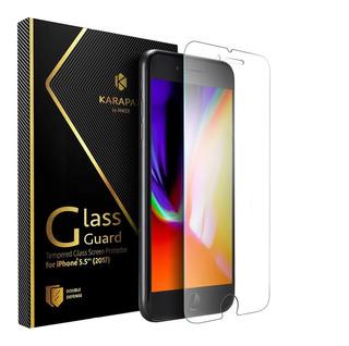 Pelicula Vidro Original Anker Karapax iPhone SE 2020 4,7