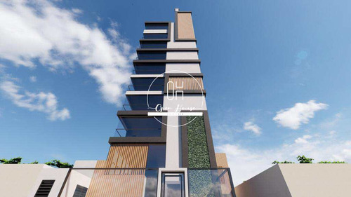 Imagem 1 de 19 de Apartamento Com 3 Dorms, Itacolomi, Balneário Piçarras - R$ 799 Mil, Cod: 153 - V153