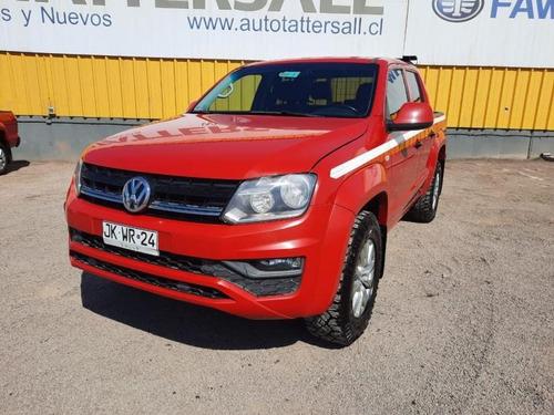 Volkswagen Amarok  4x4 2017