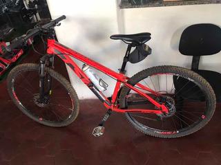 Vendo Bike Tsw Novíssima