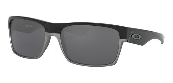Óculos Oakley Twoface Black Iridium Polarizado