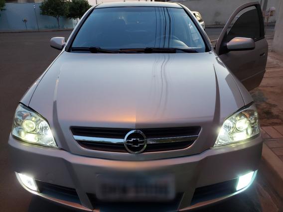 Chevrolet Astra Elegance 2.0 Mpfi Flexpower 8v 5p Automático