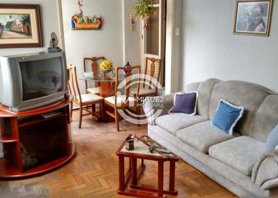 Apartamento À Venda Em Vila Isabel, Rio De Janeiro - Rj - 6622