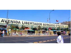 158.769 - Estación Central, Av Libertador Bernardo O Higgins 3410 - Sector B Y Sector C