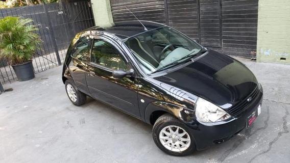 Ford Ka Gl 2003 Zetec Rocam