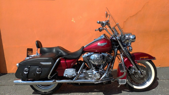Harley-davidson Road King Classic 2004