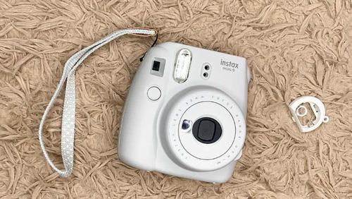 Câmera Mini 9 Instax
