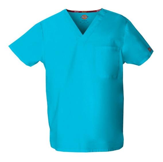 Filipina Quirurgica Scrubs Original Medico Cuello En V