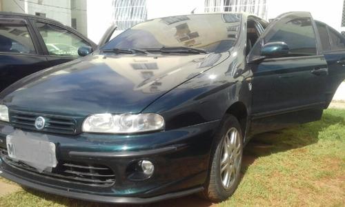 Fiat Marea 1.6 16v Completo - 2006 Igual Difícil Achar