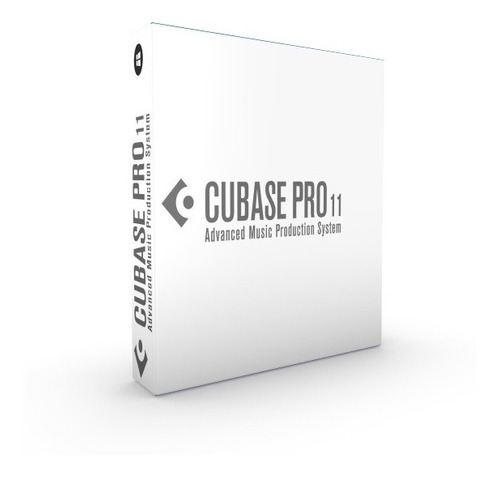 Imagen 1 de 1 de Cubase 11 Pro + Plugins | Vst Vst3 Aax | Only Win