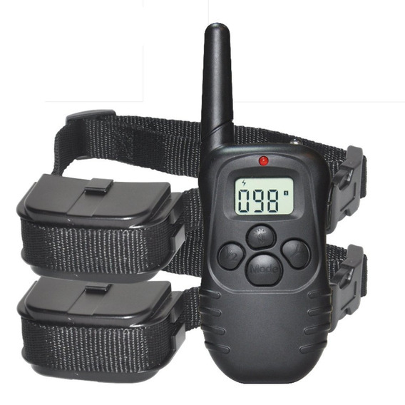 Petrainer Is-pet998d2 330 Yd Remote Dog Training E-collar