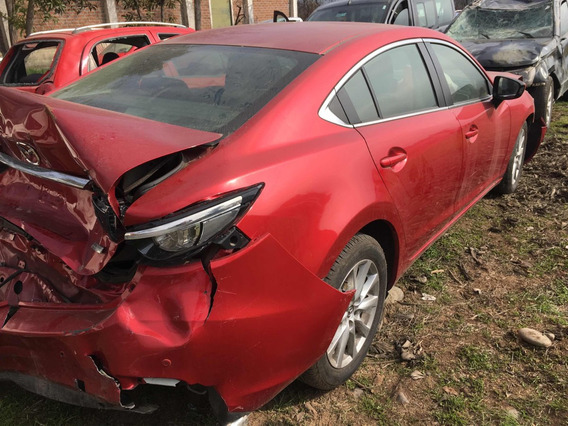 Mazda Mazda 6 Desarme 6 2.0 Automático