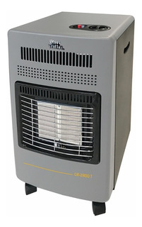 Estufa Ursus Trotter Infrarroja A Gas Ut Gr-2800t Calefactor