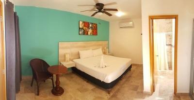 Se Vende Hotel Boutique En Col. Luis Donaldo Colosio, Playa Del Carmen