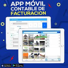 App Contable Administrativa Para Negocios - Posmovi