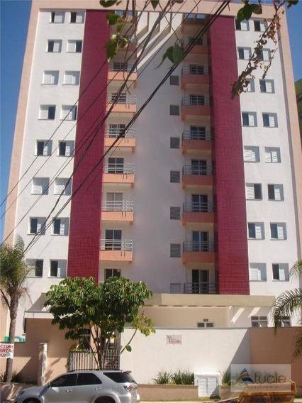 Apartamento Com 2 Dormitórios À Venda, 67 M² Por R$ 390.000 - Vila Industrial - Campinas/sp - Ap5885