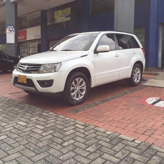 Suzuki Grand Vitara 2014 2.4 4x4 Automatica