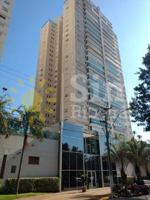 Vendo Apartamento Em Ribeirão Preto. Edifício Madison Square Garden. Agende Sua Visita. (16) 3235 8388 - Ap07724 - 32719910