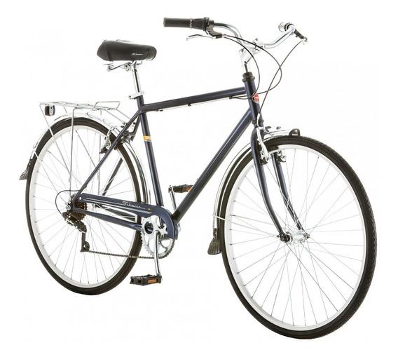 Bicicleta Schwinn Hybrida Wayfarer Rodada 700
