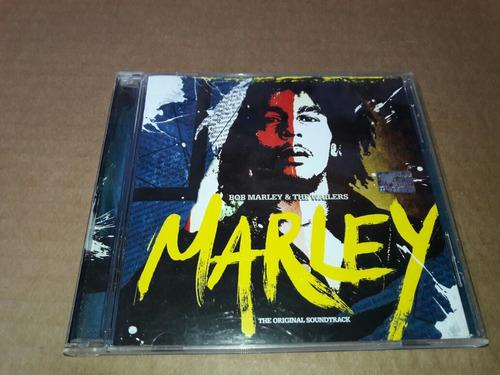 Bob Marley & The Wailers - Marley The Original Soundtrack Cd
