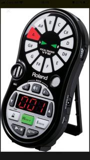 Entrenador Vocal Roland Vt12