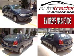 Fiat Palio Fiat Palio 1.4 Mpi Elx 8v Flex 4p Manual 2005/200