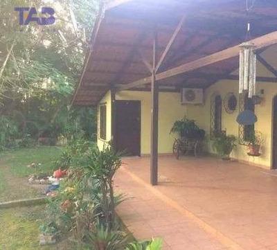Chácara Residencial À Venda, Baia, Itajaí. - Ch0005