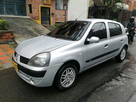 Renault Clio Dynamique Full 2006