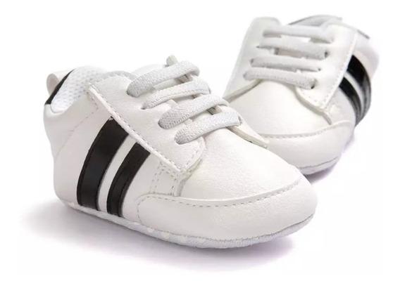 Tenis Para Bebe Niño Niña Hermosos Comodos Moda