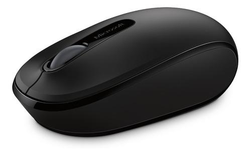 Mouse Microsoft 1850 Inalambrico Usb Ambidiestro Colores