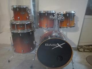 Bateria Basix