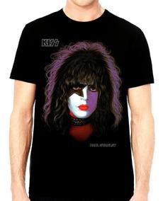 Playera Kiss Paul Stanley Solo Album $250