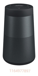 Parlante Bose Revolve Portable Bluetooth 360 Speaker, Black